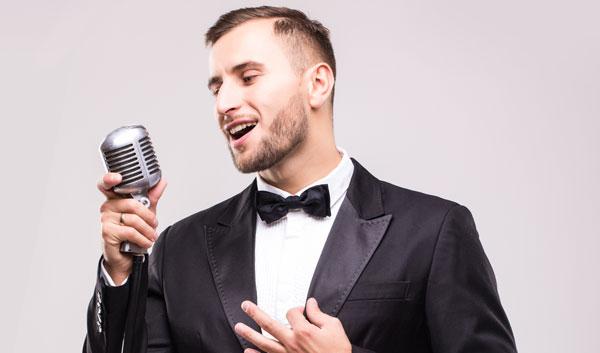 Cura della Voce per Cantanti