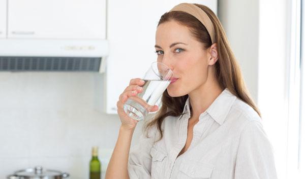Idratazione Gola Rimedi Naturali